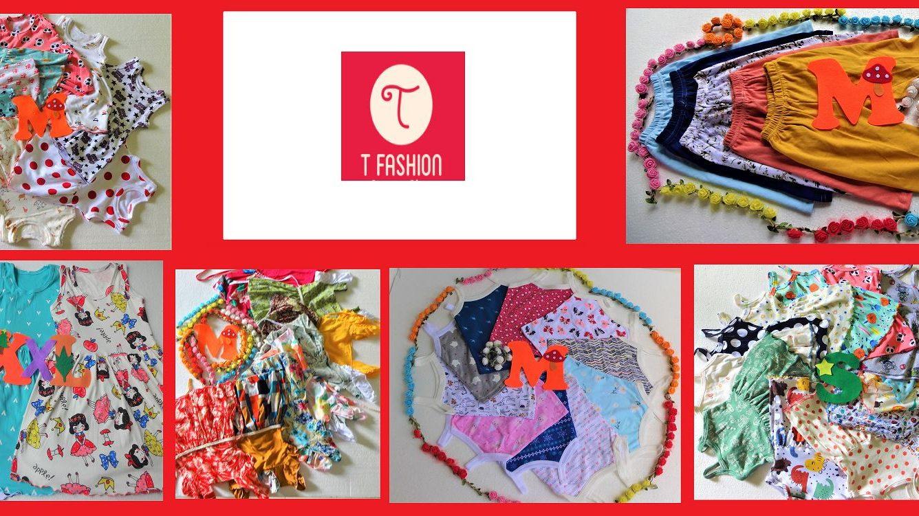 T-Fashion